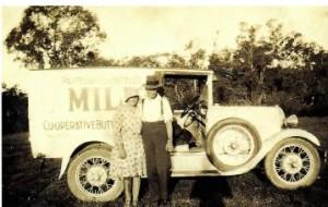 1931 Haberfield Model Dairy