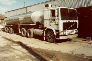 1981 Boogey Tanker and P244