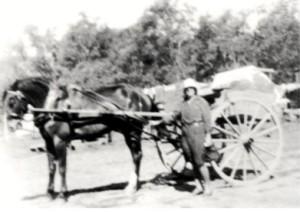 Annie pre 1931