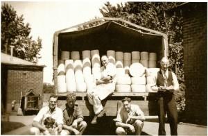 1945-Cheese-Truck