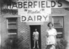 Office Jock Marg Judy 1946