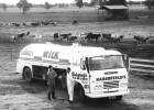 1960 Bulk Milk Pickup