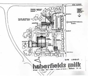 1980 Civil & Civic Plans
