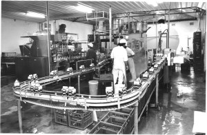 Milk packaging room 1980 jpg