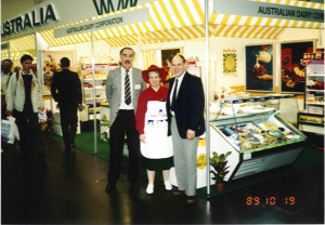 Promotions  ANUGA Trade Fair 1989 3