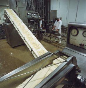 1986 Verticle presses in538