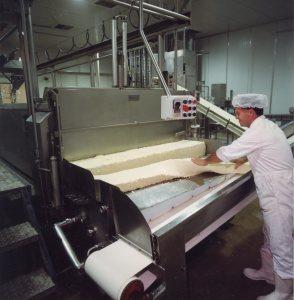 1989 tebel cheddaring ta550