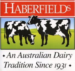 Haberfield Sticker546